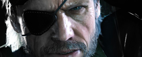 [roundup] kojima lifts the veil off fox engine with metal gear solid: ground zeroes