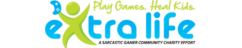 extra life 2012: throwing my hat into the ring