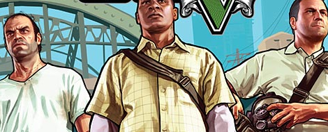 grand theft auto v to feature three protagonists – all the details
