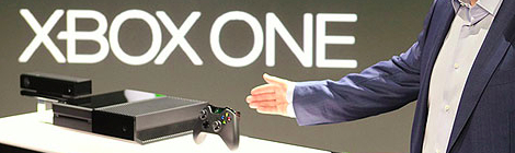 you had <b><i>one job</i></b>: microsoft blows a dud as it unveils xbox one