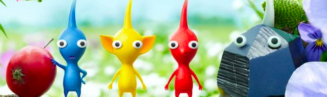 i'm finally able to capture/stream! lets celebrate with pikmin 3 – catch up here