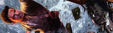 games of the generation #3 – uncharted 2: amongthieves