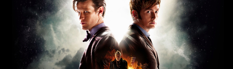 "doctor who: the day of the doctor – ""all thirteen of them"""