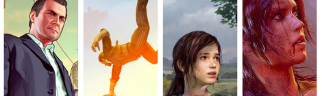 2013 in games