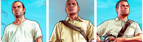 games of the generation #4 – grand theft autov