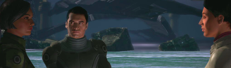 mass effect virmie