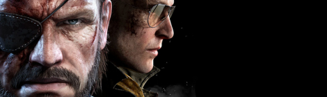 metal gear solid 5: ground zeroes – brief thoughts on the game's mainmission