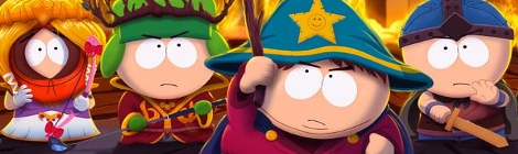 cullen plays live: south park: the stick of truth – watch live from 5pmgmt