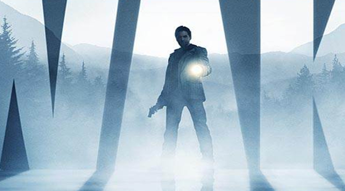 game club begins next week with alan wake