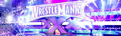 wrestlemania xxx and throwing out the kitchen sink <i>(spoilers)</i>