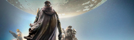 cullen plays: destiny – the opening 20 minutes of the beta – come pick your poison!