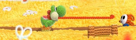 yoshi yarn