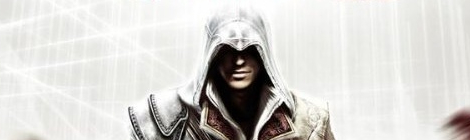 My Favourite Game: Assassin's Creed II, by Louise Blain