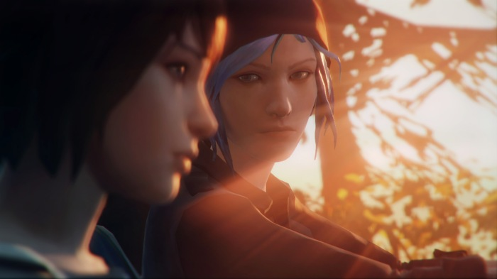 Life is Strange: Episode One, Crystallis – Go fuck your selfie(thoughts)