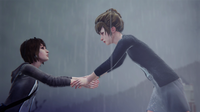 Life is Strange: Dear game devs, do more of what Dontnod justdid
