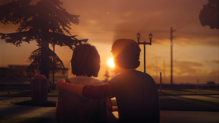 Life is Strange: Episode Two, Out of Time – A day in the life (thoughts)