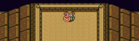 My Favourite Game: The Legend of Zelda: A Link to the Past, by AndrewSmith