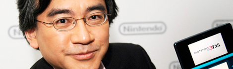 With Satoru Iwata's passing, the games industry experiences a unique situation