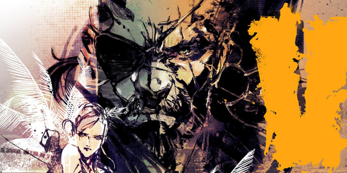 My Favourite Game: A special look back at the Metal Gear series