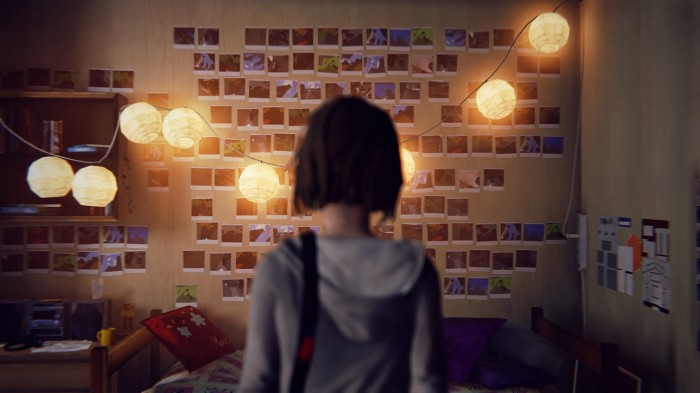Life is Strange: Episode Five, Polarized – Everything ends (Thoughts + SeasonWrap)