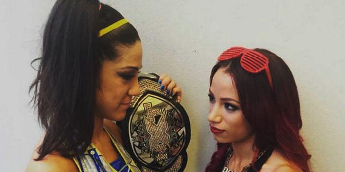 Bayley vs Sasha Banks – why I've never been so excited for a wrestlingmatch