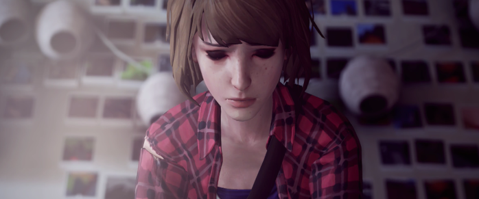 Life is Strange: Episode Three,  Chaos Theory – Kids will be skeletons(Thoughts)