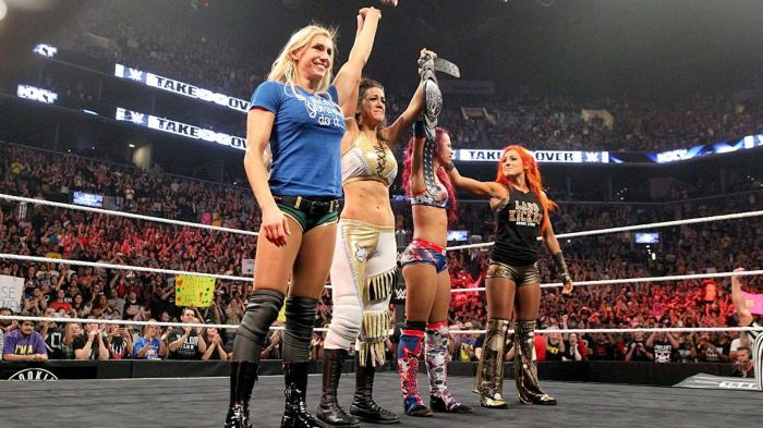 My favourite WWE matches of2015